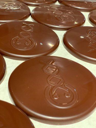 CBD CHOCOLATE AMSTERDAM - CBD EDIBLES