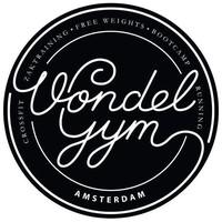 logo vondelgym