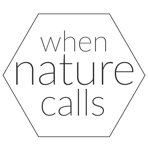 logo when nature calls