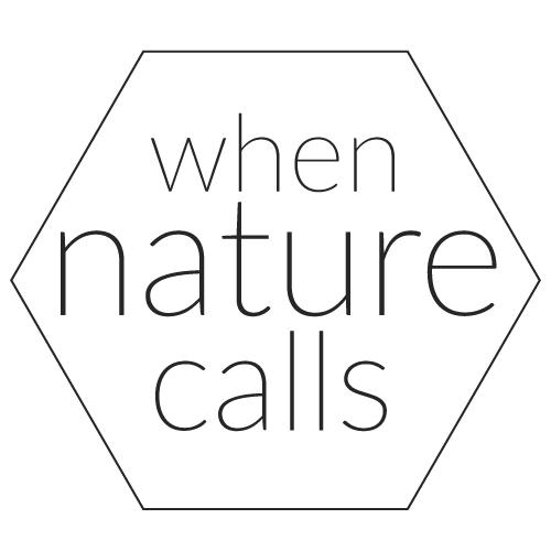 logo when nature calls