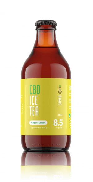 SupMedi CBD Ice Tea
