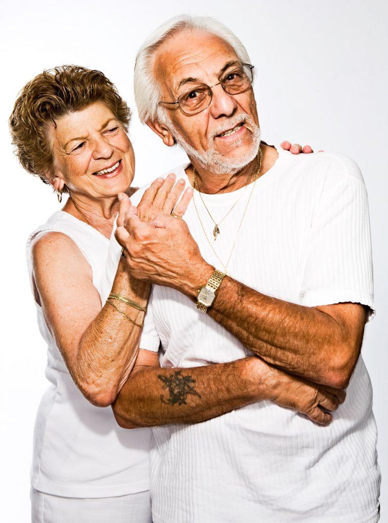 CBD goed voor ouderen