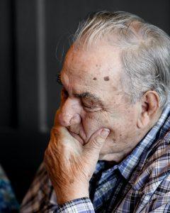 dementia alzheimer's disease cbd oil