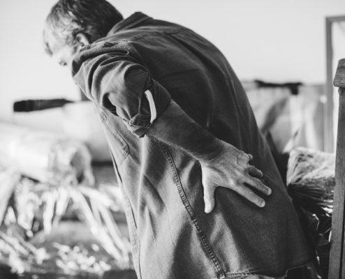CBD Tegen Pijn - CBD For Pain