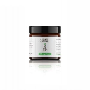 CBD Argan Cream winter