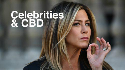 celebrities en cbd