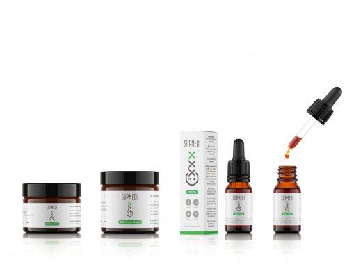 natural cbd supplements