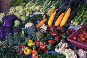 cbd weight loss through a healthy diet