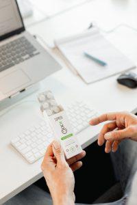 handige cbd tabletten van supmedi