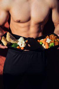 cbd supplements vegan sports