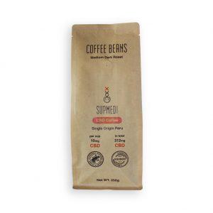 cbd caffeine coffee peru