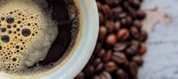 cbd koffie cafeïne