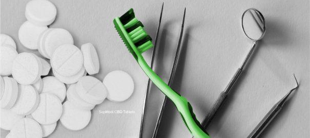 cbd tandarts angst kiespijn