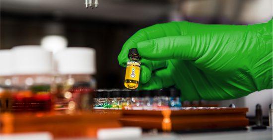 cbd oil applications