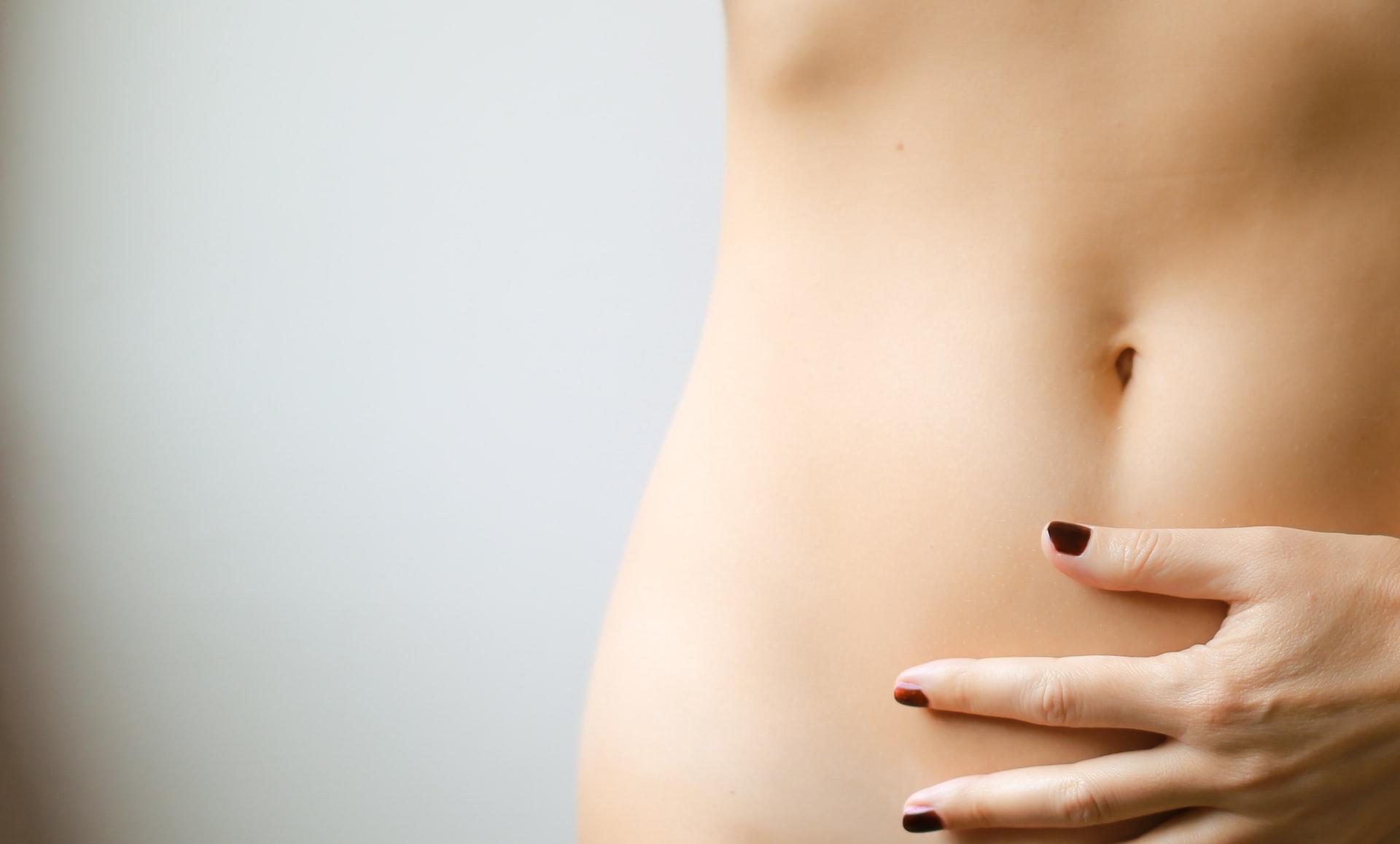 cbd oil gut health gastrointestinal problems