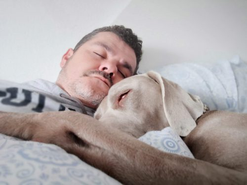 CBD against sleeping problems