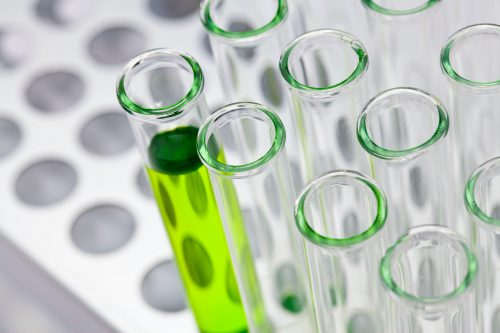 Independent laboratory tests for qulaity CBD products